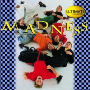 Image for 'Ultimate Collection: Madness'