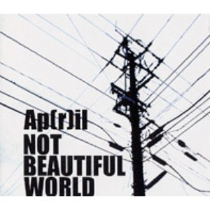 Image for 'NOT BEAUTIFUL WORLD'