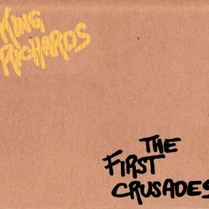 Image for 'The First Crusades'