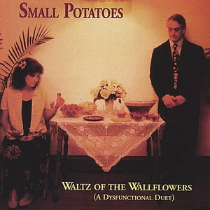 Image for 'Waltz of the Wallflowers'