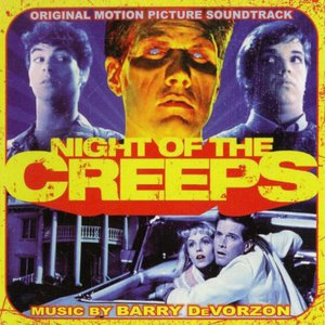 Image for 'Night of The Creeps'