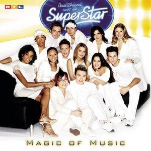 Imagen de 'Magic Of Music'