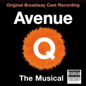 Image for 'Avenue Q'