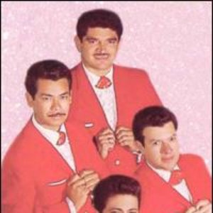 Image for 'Los Dandys'
