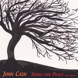 Image for 'songs for peace solo guitar'