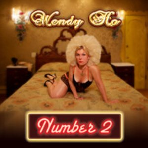Image for 'Number Two'