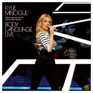 Image for 'Body Language Live'