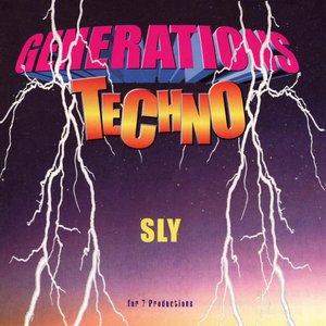 Image for 'Générations Techno'