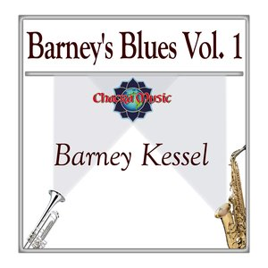 Image for 'Barney's Blues Vol. 1'
