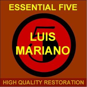 Imagen de 'Essential Five (High Quality Restoration  Remastering)'