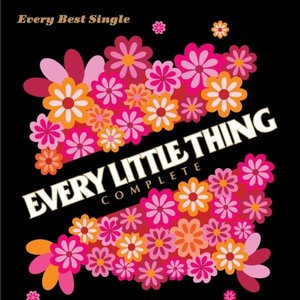 Image for 'Every Best Single ~COMPLETE~'