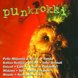 Image for 'Punkrokki'
