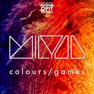 Bild für 'Colours / Games'