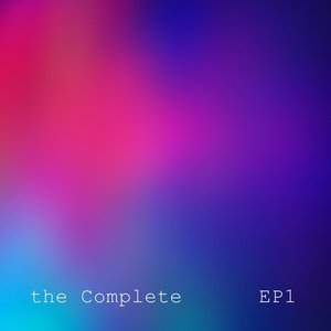 Image for 'EP 1'