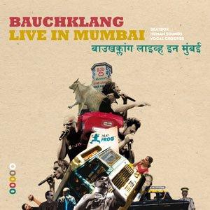 Bild für 'Live in Mumbai'