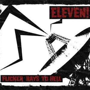 Bild für 'Flicker Rays To Hell'