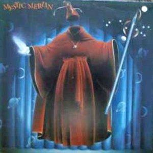 Image for 'Mystic Merlin'