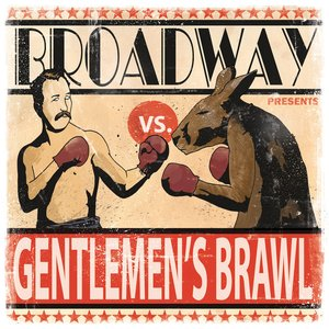 Image for 'Gentlemen's Brawl'