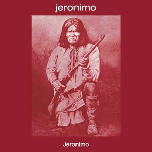 Image for 'Jeronimo'