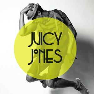 Image for 'Juicy Jones'