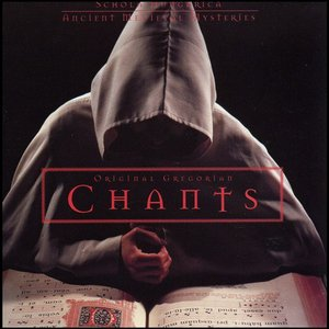 Image for 'Schola Hungarica Chants - Ancient Medieval Mysteries'