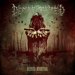 Image for 'Blood Mantra'