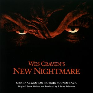 Image for 'Wes Craven's New Nightmare: Original Motion Picture Soundtrack'
