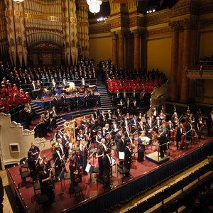 Image for 'Janice Watson/James Bowman/Donald Maxwell/Bournemouth Symphony Chorus/Waynflete Singers/Highcliffe Junior Choir/Bournemouth Symphony Orchestra/David Hill'