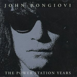 Image for 'The Power Station Years 1980-1983'