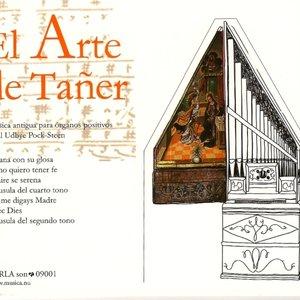 Bild för 'El Arte de Tañer'
