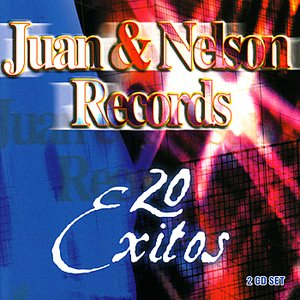 Image for 'Juan and Nelson Records - 20 Exitos'