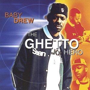 Image for 'ghetto hero'