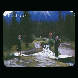 Image for 'This Is A Pinback CD'