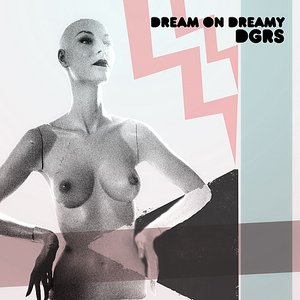 Image for 'Dream On Dreamy'