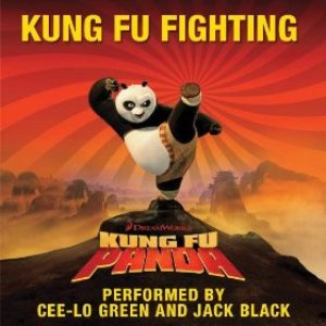 Image for 'Kung Fu Fighting'