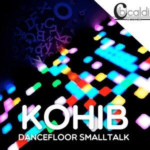 Image for 'Dancefloor Small Talk'