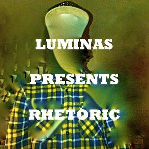 Image for 'Rhetoric (Mixtape)'