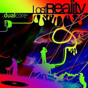 Image for 'Lost Reality'