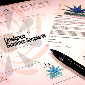Immagine per 'Unsigned Summer Sampler '06'