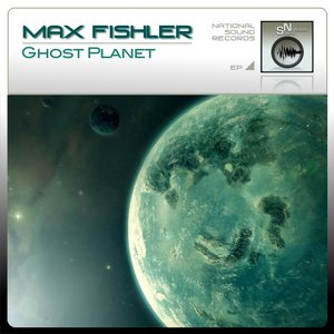Image for 'Ghost Planet'