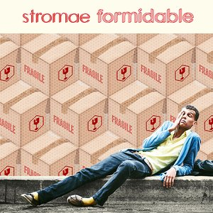 Image for 'Formidable'