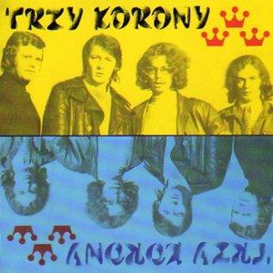 Image for 'Trzy Korony i Krzysztof Klenczon'