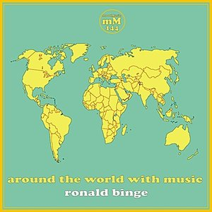 Image for 'Around the World With Music'