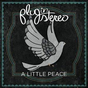 Imagen de 'A Little Peace'