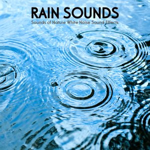 Image for 'Rain Sounds - Rain Sound Ambience Soothing Natural Music for Midfulness Meditation, Relaxation, Spa, Yoga, Massage, Deep Sleep, Sound Therapy'