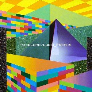 Image for 'Lucid Freaks'