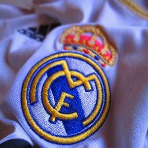Imagem de 'Real Madrid'