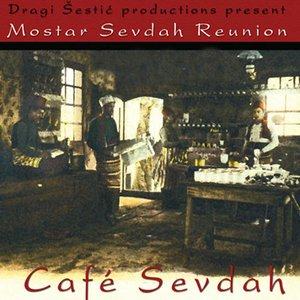 Image for 'Café Sevdah'