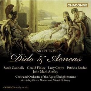 Bild för 'Purcell, H.: Dido and Aeneas [Opera]'