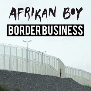 Image for 'Border Business'